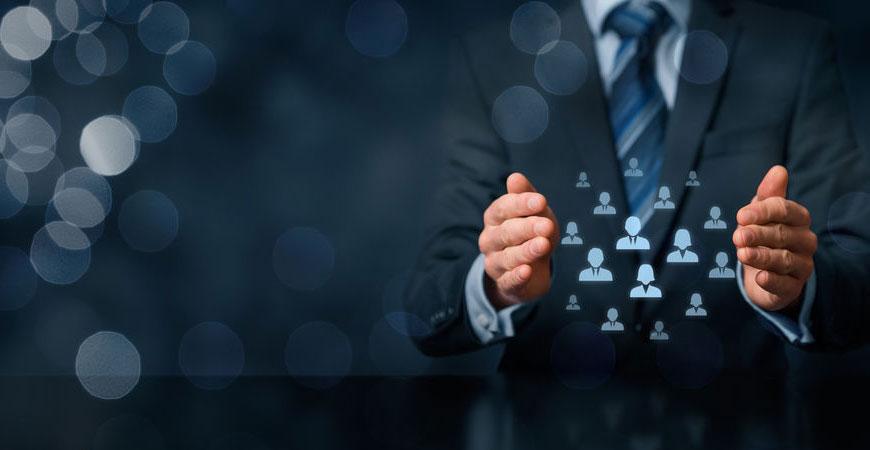 Externalisation de ressources humaines pour les entreprises